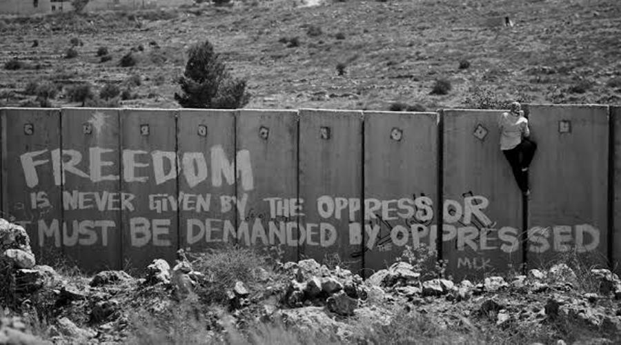 Vrijheid en verbinding
